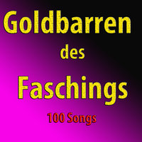 Goldbarren des Faschings — сборник