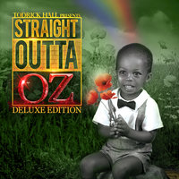 Straight Outta Oz — Todrick Hall