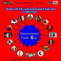 International Funk out Compilation — Platypus