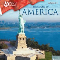 World Music Vol. 21: The Sound of America — Jack Livingston Marching Band