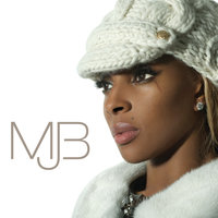 Reflections - A Retrospective — Mary J. Blige