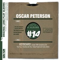 Keyboard — Oscar Peterson