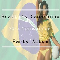 Brazil's Canarinho 2014 Football Cup Party Album — The Golden Trophies
