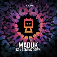 Go / Coming Down — Maduk