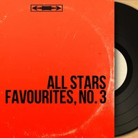 All Stars Favourites, No. 3 — сборник