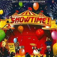 2011 Calypso Compilation - It's Showtime — сборник