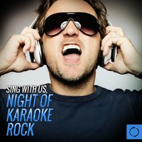 Sing with Us, Night of Karaoke Rock — Vee Sing Zone