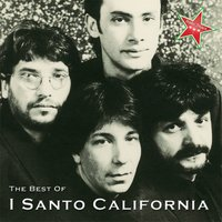The Best Of... — I Santo California