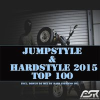 Jumpstyle & Hardstyle 2015 Top 100 — сборник