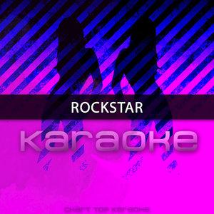 Chart Topping Karaoke - Rockstar