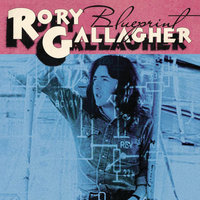 Blueprint — Rory Gallagher