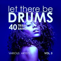 Let There Be Drums, Vol. 5 (40 Tribal Bangers) — сборник