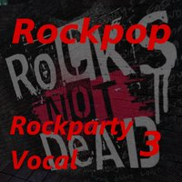 Rockparty Vocal 3 — сборник