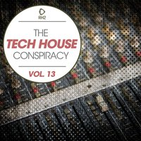 The Tech House Conspiracy, Vol. 13 — сборник