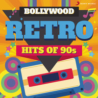 Bollywood Retro : Hits of 90s — сборник