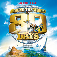 Around the World in 80 Days — сборник
