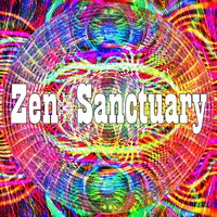 Zen Sanctuary — Echoes of Nature, Mindfulness Meditation Music Spa Maestro, Meditación