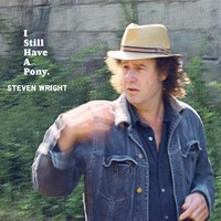 I Still Have A Pony — Steven Wright