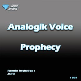 Prophecy — Analogik Voice