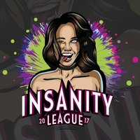 Insanity League 2017 — Oplando