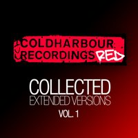 Coldharbour Red Collected - Extended Versions, Vol. 1 — сборник