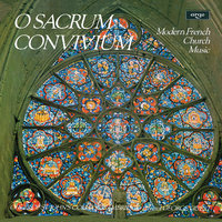 O Sacrum Convivium — Choir Of St. John's College, Cambridge, Stephen Cleobury, George Guest