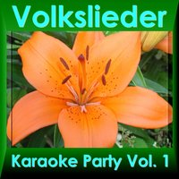 Volkslieder Karaoke Party Vol. 1 — сборник