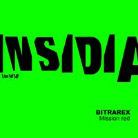 Mission Red — Bitrarex