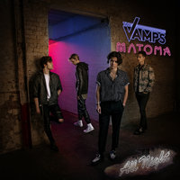 All Night - EP — The Vamps, Matoma