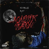 Monster Season — Kev Dollaz