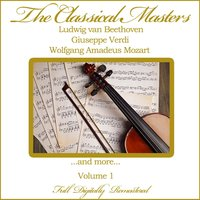The Classical Masters, Vol. 1 — сборник
