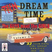Teen Dream Time Volume 2: The Guys Meet The Girls — сборник