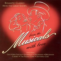 From the Musicals with Love — Various Composers