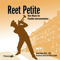 Reet Petite - New Music for Flexible Instrumentation - Demo Tracks 2016-2017 — Noteservice Wind Ensemble
