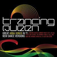 Trancing Queen - Great Abba Songs in New Dance Versions — DJ Ensamble