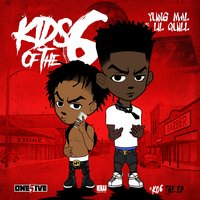 Kids of the 6 - EP — Yung Mal, Lil Quill