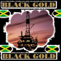 Black Gold — s.paul, DJ Raoul