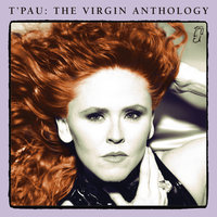 The Virgin Anthology — T'Pau