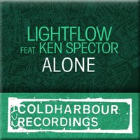 Alone — Ken Spector, Lightflow