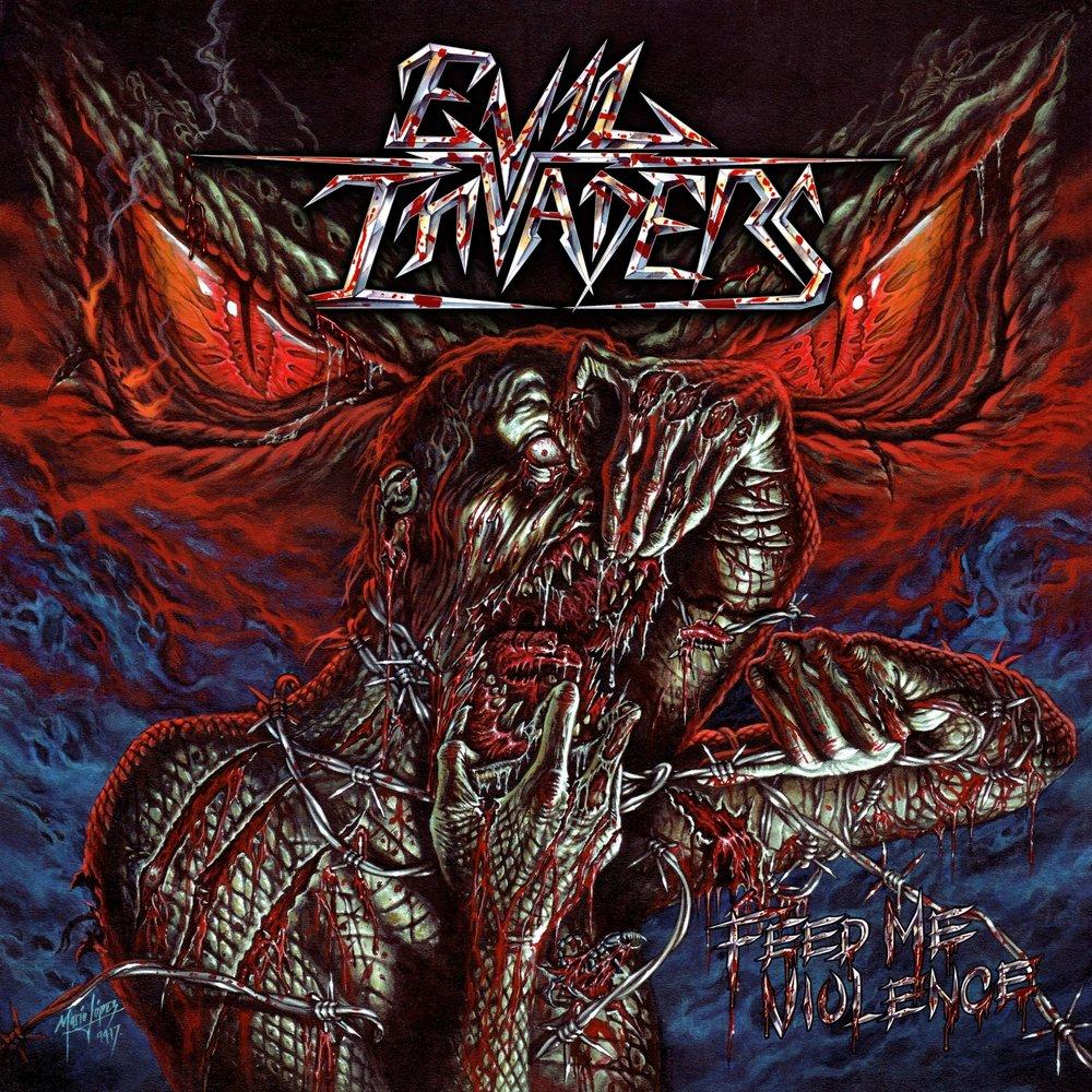 essay metal music violence
