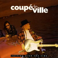 Rolling with the Tide — Coupe de Ville