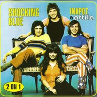 Inkpot & Attila — Shocking Blue