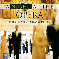 A Night At The Opera: The Greatest Arias And Duets — сборник