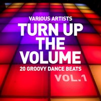 Turn up the Volume (20 Groovy Dance Beats), Vol. 1 — сборник