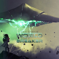 World Breaker — Erik Ekholm