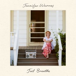 Just Breathe — Jennifer Warnes