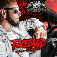 FaceCard — Riff Raff, Aj Angels, SNOWW BEAR