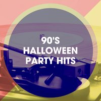 90's Halloween Party Hits — 90s Forever, 90s Unforgettable Hits, Top Eurodance 90
