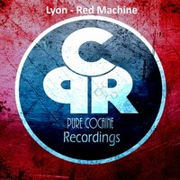 Red Machine — Lyon