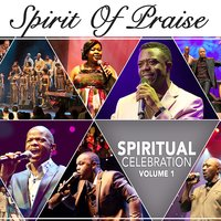 Spiritual Celebration Vol. 1 — Spirit Of Praise